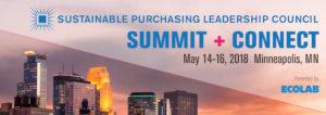 SPLC summit ecovadis ratings north america