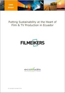 putting sustainability, sustainability case study