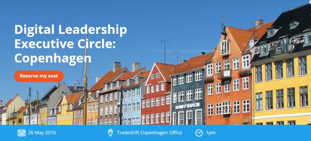 Tradeshift Event_Copenhagen