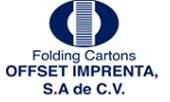 OFFSET IMPRENTA S.A. DE C.V.